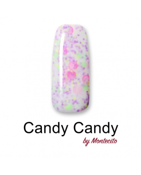Vernis Permanent CANDY CANDY
