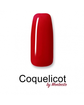 Vernis Permanent ROUGE...