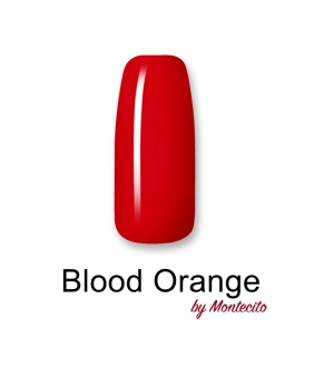 Vernis Permanent BLOOD ORANGE