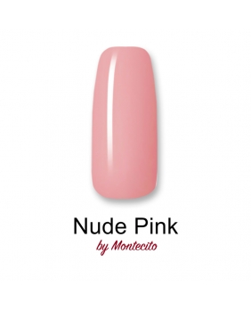 Vernis Permanent NUDE PINK