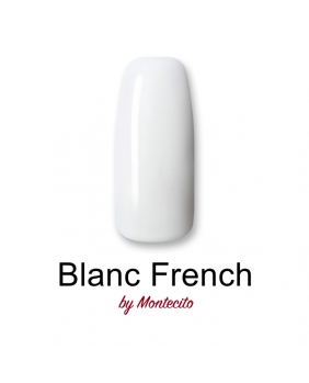 Vernis Permanent  BLANC FRENCH