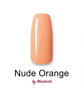 Vernis  Permanent Nude Orange