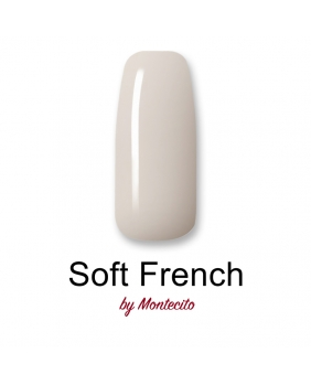 Vernis Permanent SOFT FRENCH