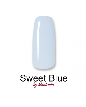 Vernis Permanent SWEET BLUE
