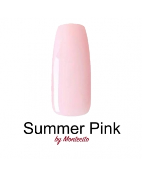 Vernis Permanent SUMMER PINK