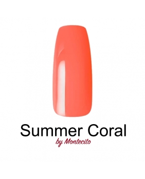 Vernis Permanent SUMMER CORAL