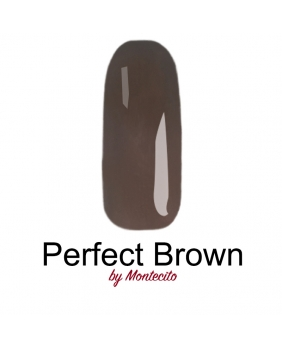 Vernis Permanent PERFECT BROWN