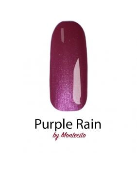 Vernis Permanent Purple Rain