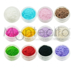 Velvet Powder | Lot de 12...