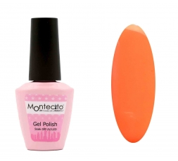 Vernis Permanent ORANGE FLUO